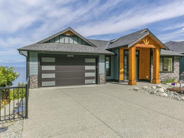 3890 Gulfview Drive, Nanaimo, MLS® # 460154