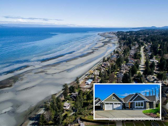 834 Bluffs Drive, Qualicum Beach, MLS® # 460308