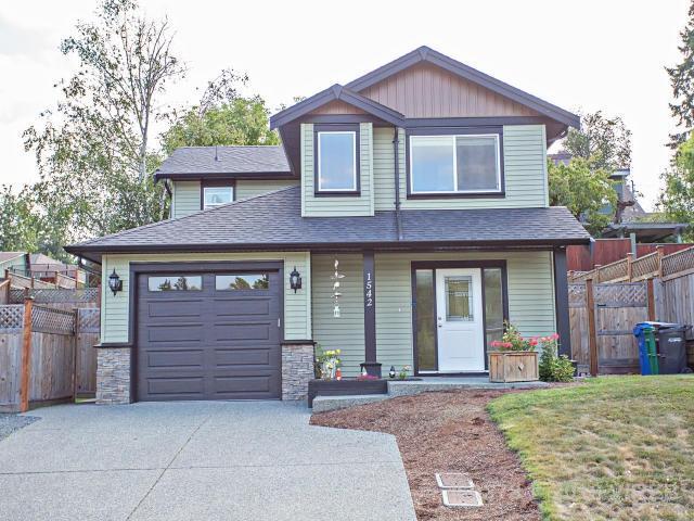 1542 Catcher Road, Nanaimo, MLS® # 460378