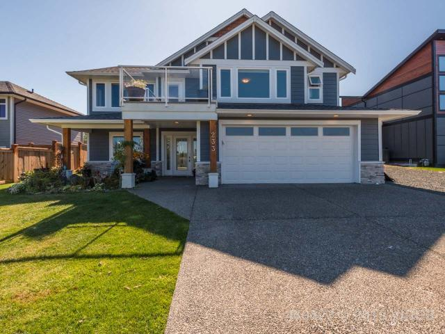 233 Strathcona Crt, Campbell River, MLS® # 460427