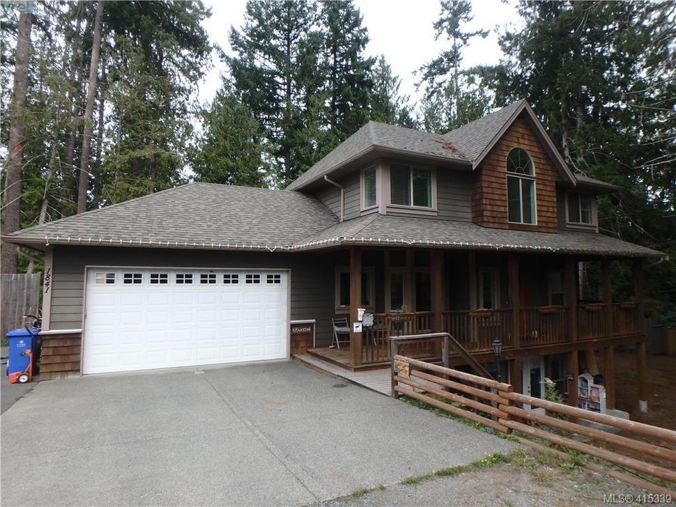 1841 Highland Ridge Rd, , MLS® # 460468