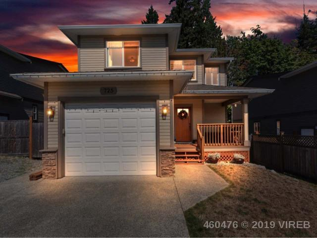 725 Parks Place, Ladysmith, MLS® # 460476