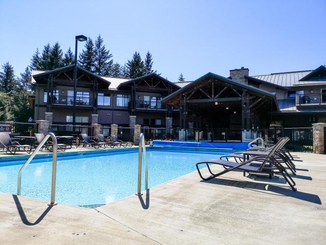 224 1175 Resort Drive, Parksville, MLS® # 460489
