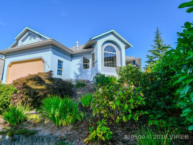 750 Gemsbok Drive, Campbell River, MLS® # 460500