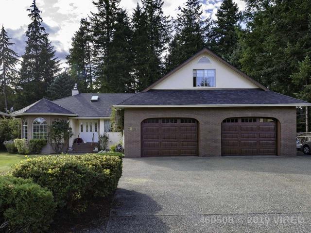 3817 Peak Drive, Campbell River, MLS® # 460508