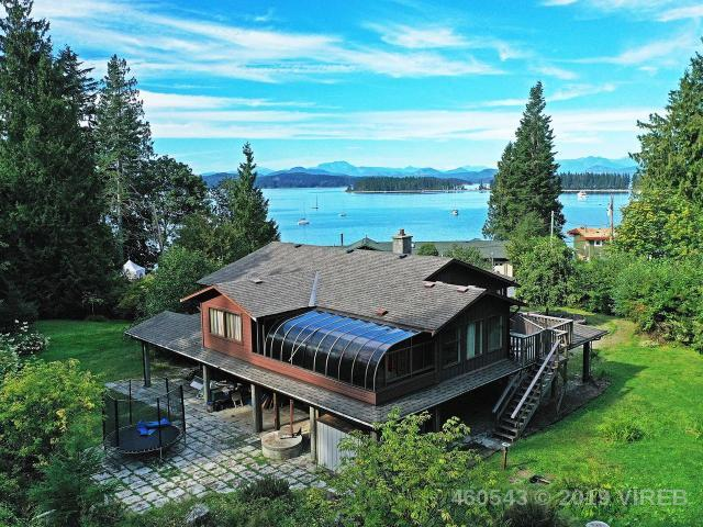 1425 Heriot Bay Road, Quadra Island, MLS® # 460543
