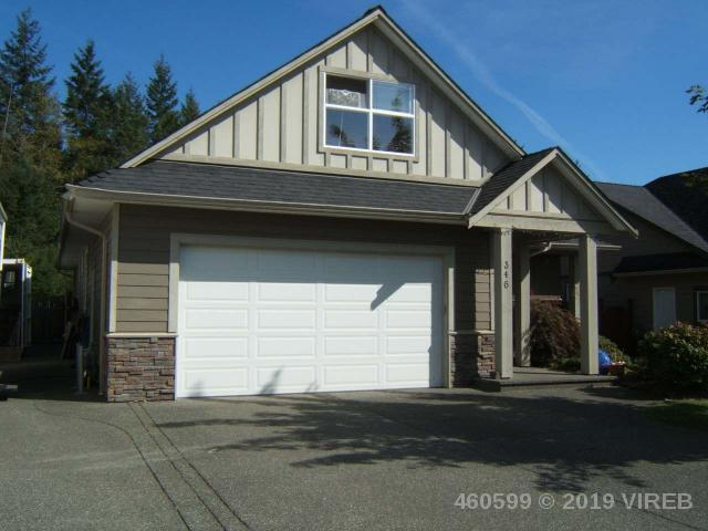 346 Legacy Drive, Campbell River, MLS® # 460599