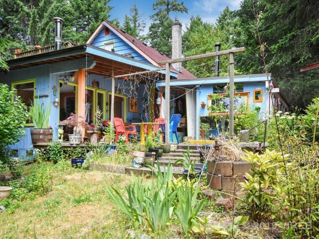 1225 North Road, Gabriola Island, MLS® # 460617