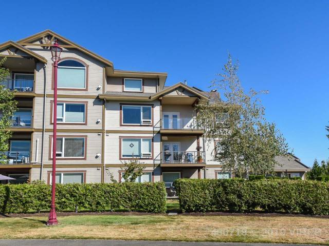 413 3666 Royal Vista Way, Courtenay, MLS® # 460718