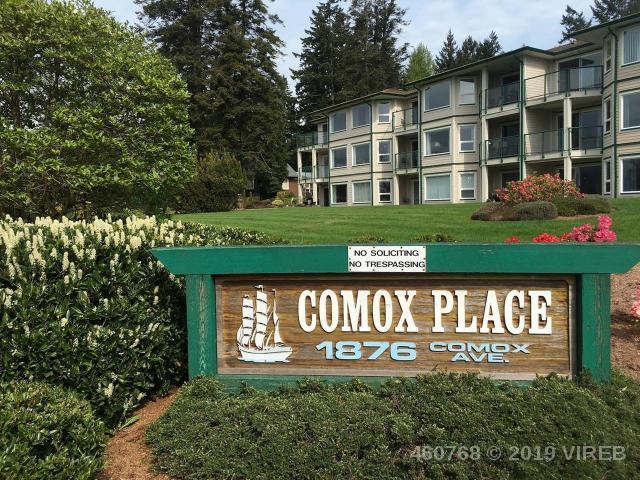 6 1876 Comox Ave, Comox, MLS® # 460768