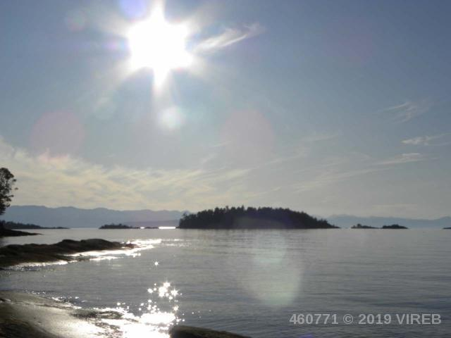 Lt 50 Spring Bay Road, Lasqueti Island, MLS® # 460771