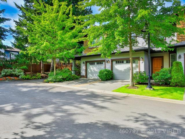 9 344 Hirst Ave, Parksville, MLS® # 460797