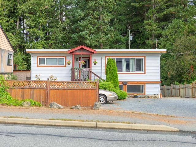 2486 Rosstown Road, Nanaimo, MLS® # 460836