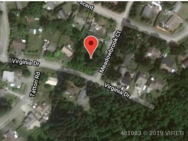 Lt 3 Virginia Drive, Courtenay, MLS® # 461083