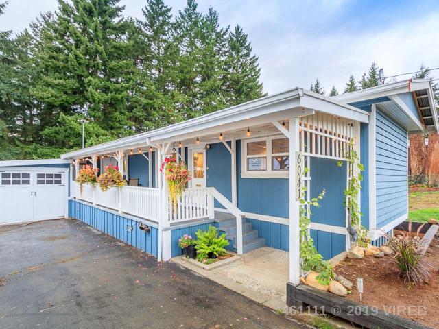 6041 Pine Ridge Cres, Nanaimo, MLS® # 461111
