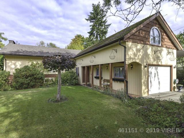 1146 Beckensell Ave, Courtenay, MLS® # 461151