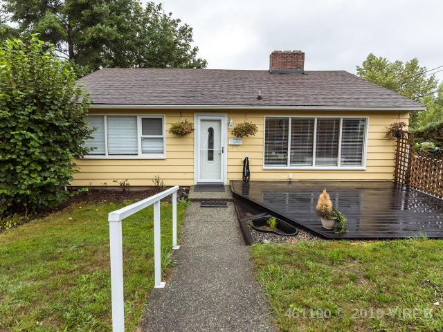 465 Machleary Street, Nanaimo, MLS® # 461190