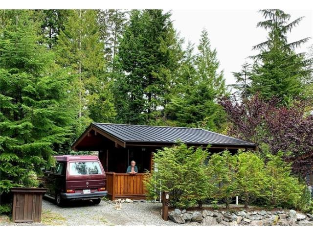 18 6574 Baird Road, Port Renfrew, MLS® # 461203