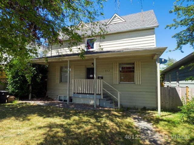 512 Rosehill Street, Nanaimo, MLS® # 461236