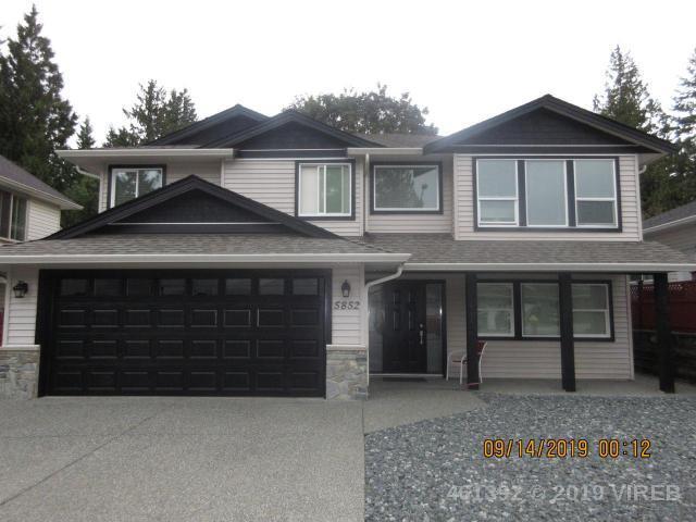 5852 Shadow Mountain Road, Nanaimo, MLS® # 461392
