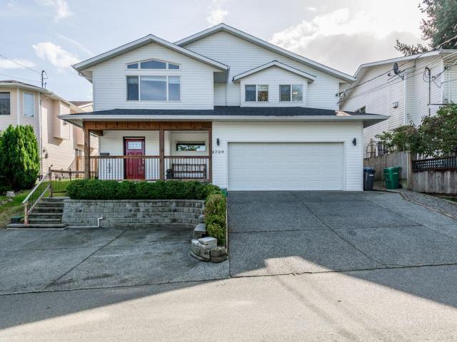 4709 Hammond Bay Road, Nanaimo, MLS® # 461463