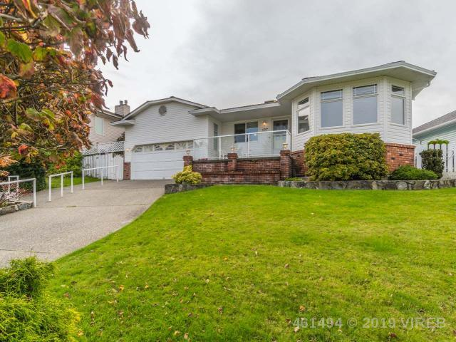 137 Heritage Drive, Nanaimo, MLS® # 461494