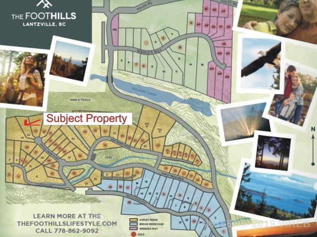 Lot 44 Copley Ridge Road, Lantzville, MLS® # 461557