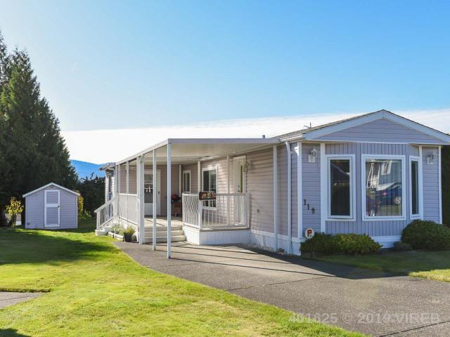 Real Estate Listing MLS 461625