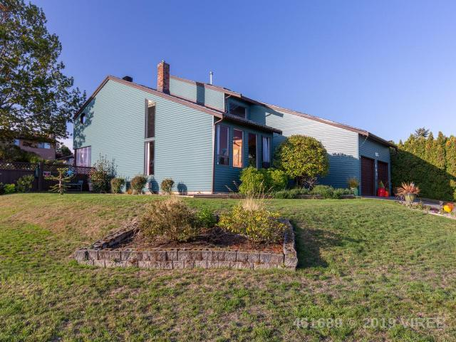 501 Westview Place, Nanaimo, MLS® # 461689