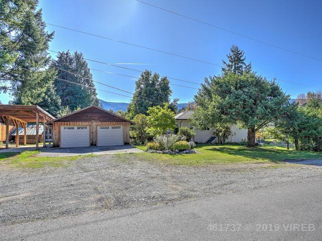 108 Quamichan Ave, Lake Cowichan, MLS® # 461737