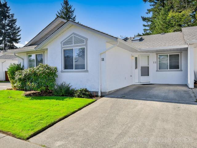 11 2458 Labieux Road, Nanaimo, MLS® # 461738