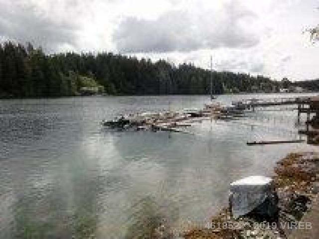 Lot 6&7 167 Boardwalk, Bamfield, MLS® # 461852