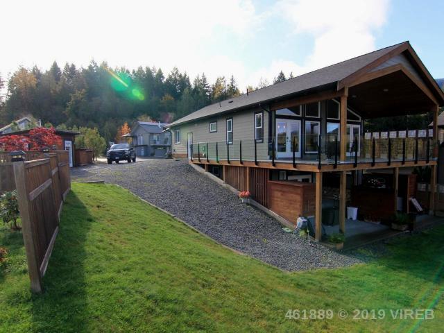 217 Tal Cres, Lake Cowichan, MLS® # 461889