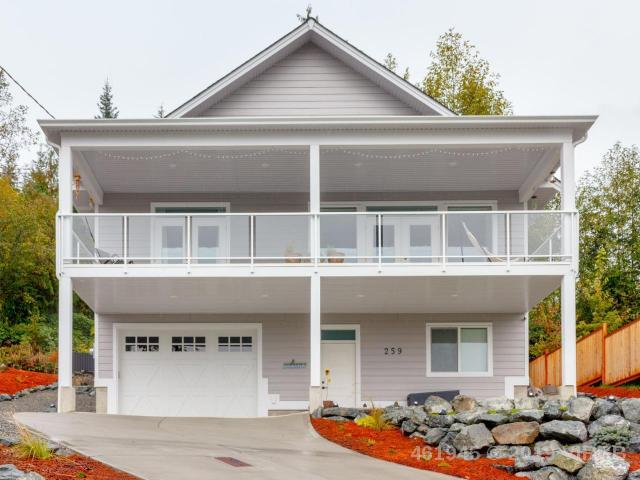 259 North Shore Road, Lake Cowichan, MLS® # 461945