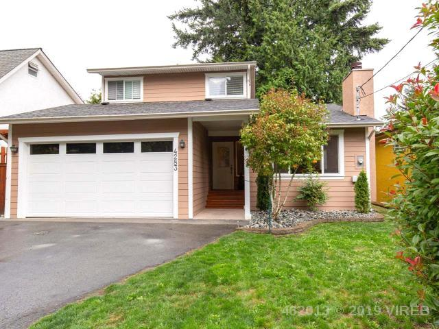 4283 Clubhouse Drive, Nanaimo, MLS® # 462013