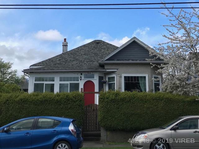 514 Victoria Road, Nanaimo, MLS® # 462048