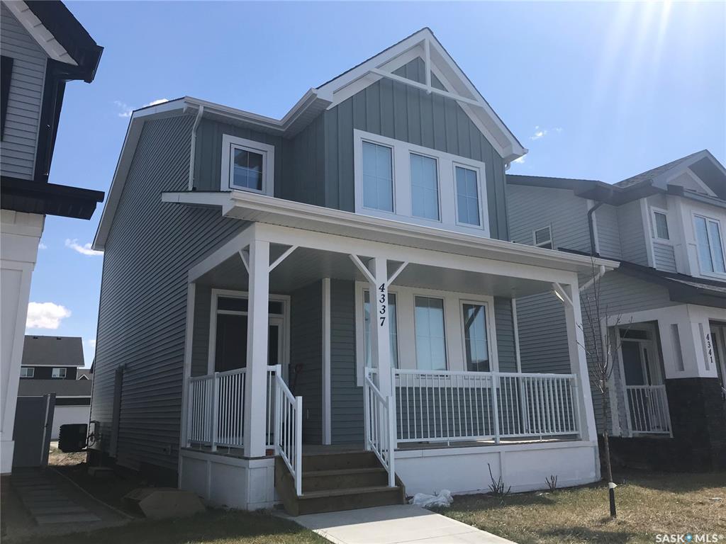 Real Estate Listing MLS SK760285