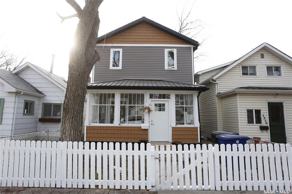 Real Estate Listing MLS SK764045