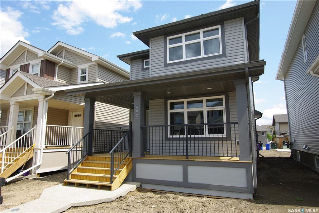 Real Estate Listing MLS SK776692