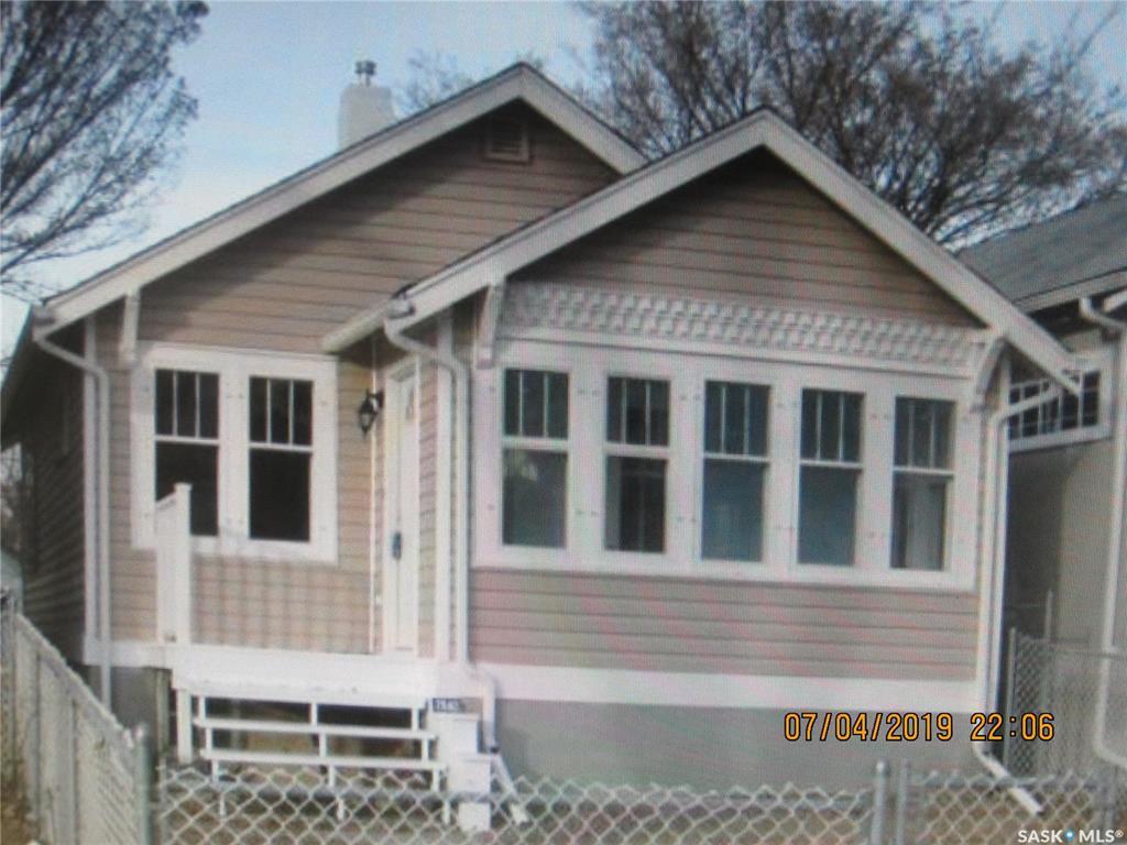 Real Estate Listing MLS SK778614