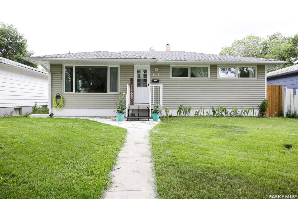 Real Estate Listing MLS SK779300