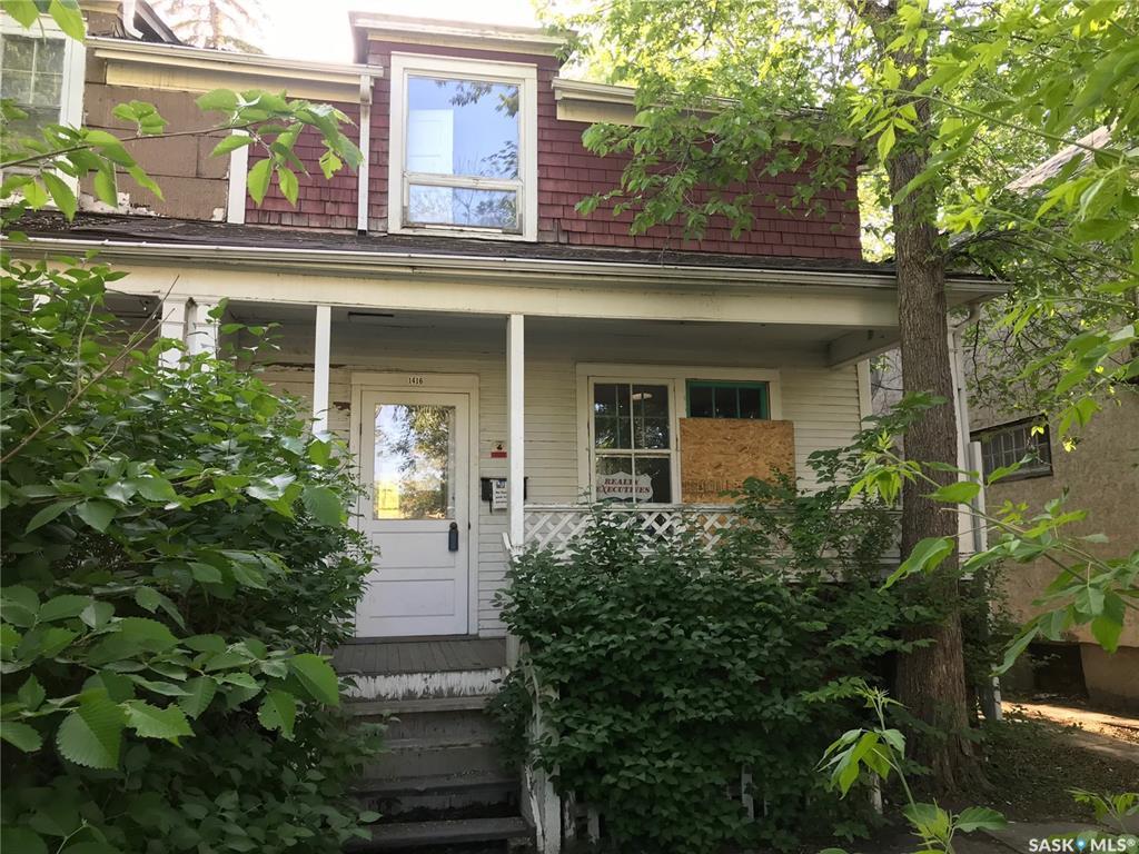 Real Estate Listing MLS SK781193