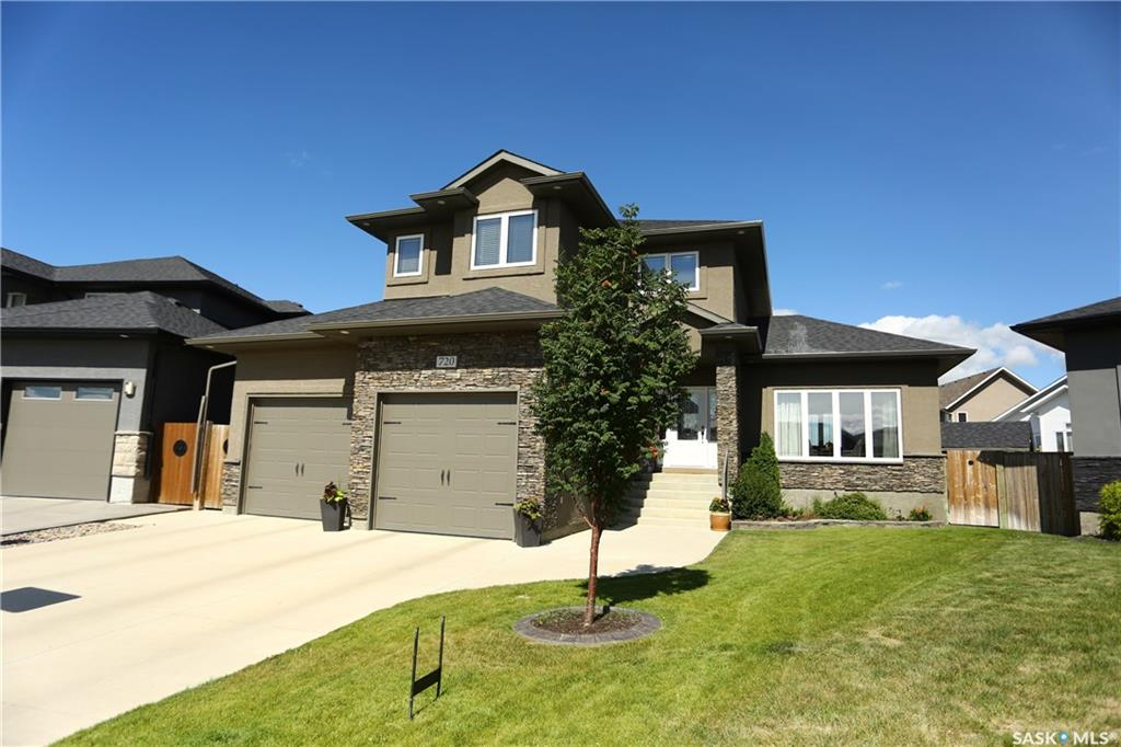Real Estate Listing MLS SK781240