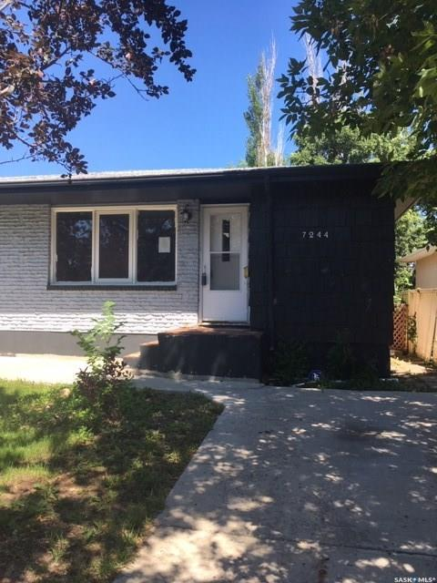7244 Bowman Avenue, Regina, MLS® # SK783370