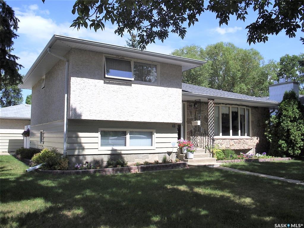 Real Estate Listing MLS SK783490