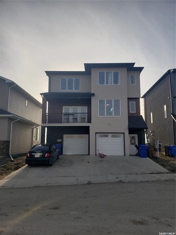 Real Estate Listing MLS SK783500