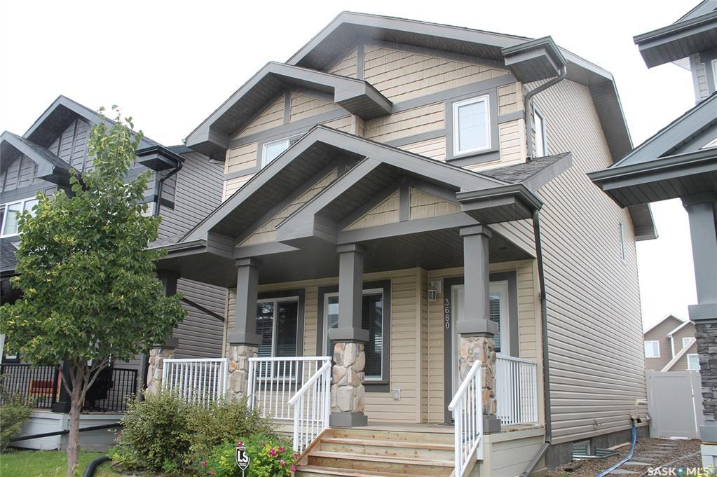 Real Estate Listing MLS SK784513
