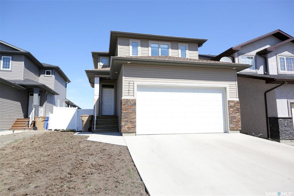 Real Estate Listing MLS SK787025