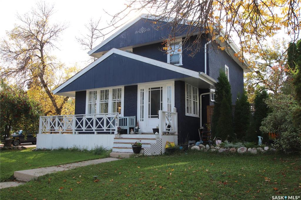 Real Estate Listing MLS SK787373