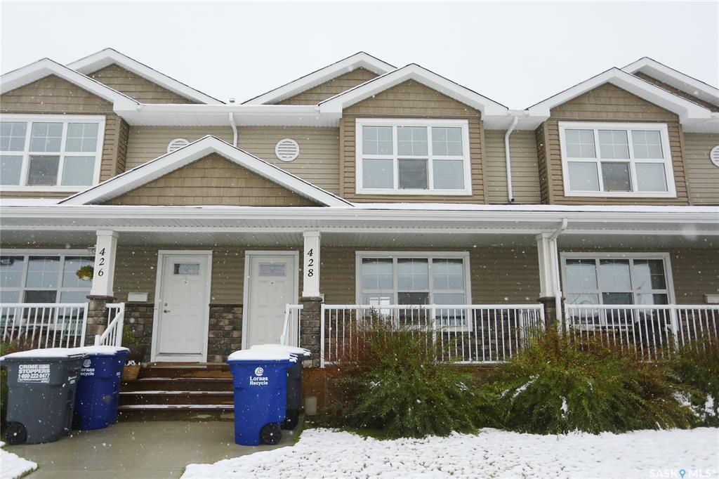 Real Estate Listing MLS SK788066